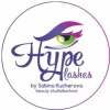 Hype lashes