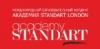 Британская академия красоты и парикмахерского искусства standart