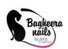 Bagheera nails
