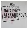 Nail art studio alexandrovan